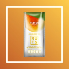 Mango Chia Energy Gel